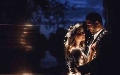 Diáék esküvője